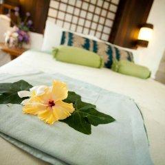Отель Tanaosri Resort 3* Вилла с различными типами кроватей фото 9