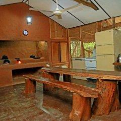 Отель Heina Nature Resort & Yala Safari 2* Шале с различными типами кроватей фото 30