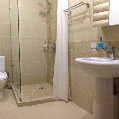 Гостиница Guest House 18/a Украина, Волосянка - отзывы, цены и фото номеров - забронировать гостиницу Guest House 18/a онлайн ванная фото 2