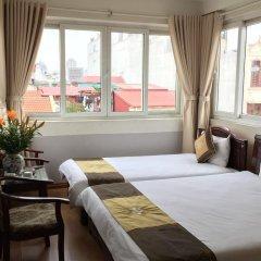 Отель Camellia 5 2* Номер Делюкс фото 4