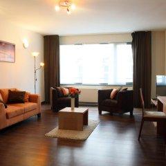 Bliss Hotel And Wellness 4* Улучшенные апартаменты с различными типами кроватей фото 10