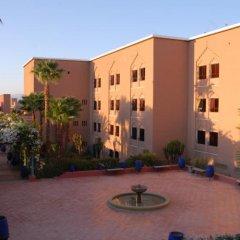 Отель Kenzi Azghor Марокко, Уарзазат - 1 отзыв об отеле, цены и фото номеров - забронировать отель Kenzi Azghor онлайн