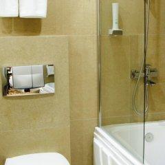 Central Hotel Sofia 4* Номер Комфорт разные типы кроватей фото 15