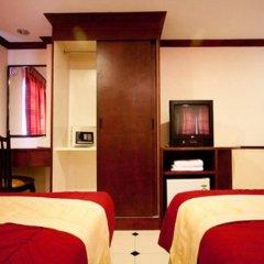 Отель Honey House 2 2* Номер Делюкс фото 5