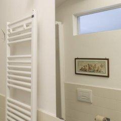 Отель Italianway - Panfilo Castaldi 27 ванная