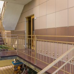 Гостиница Пальма балкон