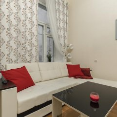 Гостиница Center City Flats - Nevsky Center Улучшенные апартаменты с различными типами кроватей фото 4