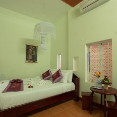 Отель Laurus Homestay комната для гостей фото 5