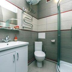 Гостиница Bogdan Hall DeLuxe Украина, Киев - отзывы, цены и фото номеров - забронировать гостиницу Bogdan Hall DeLuxe онлайн ванная фото 3