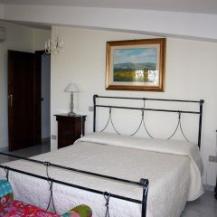 Отель B&B Da Marcella Ористано комната для гостей фото 4