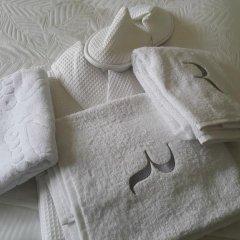 Отель Residence Serviced House Стандартный номер с различными типами кроватей фото 2