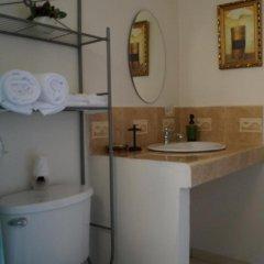 Отель Otoch Balam (Bed & Breakfast) Гондурас, Тегусигальпа - отзывы, цены и фото номеров - забронировать отель Otoch Balam (Bed & Breakfast) онлайн ванная фото 2