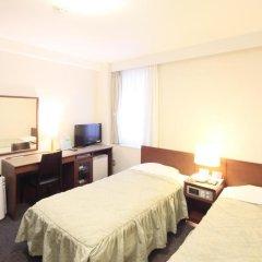 Ginza International Hotel 2* Стандартный номер с различными типами кроватей фото 4