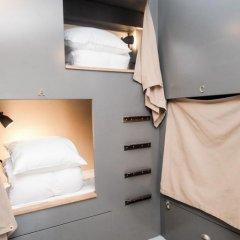 Woodah Hostel Кровать в общем номере фото 8