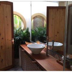 Отель Mango Garden Villa ванная