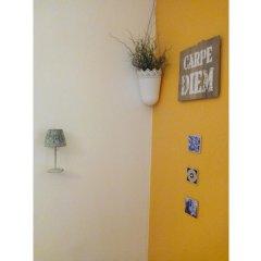 Refuge in Santa Marta Hostel Стандартный номер с 2 отдельными кроватями (общая ванная комната)