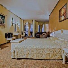 Victoria Palace Beach Hotel 5* Стандартный номер с разными типами кроватей