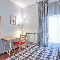 Хостел Дом Стандартный номер 2 отдельные кровати (общая ванная комната) фото 7