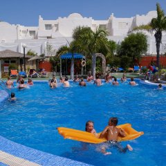 LABRANDA Hotel Golden Beach - All Inclusive детские мероприятия фото 2