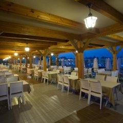 Отель Water Side Resort & Spa Сиде питание