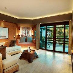 Отель Grand Hyatt Bali 5* Номер категории Премиум с различными типами кроватей фото 2