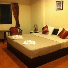 Отель Euro Asia 3* Стандартный номер фото 8