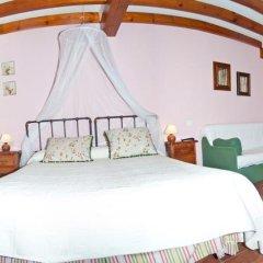 Отель Posada Peñas Arriba 3* Стандартный номер фото 8
