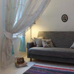 Отель Rainis and Aspazija Апартаменты с разными типами кроватей фото 8