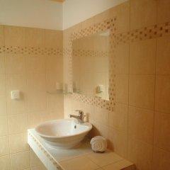 Отель Aroma Stegna Пляж Стегна ванная фото 2