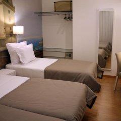 Отель Lisbon Style Guesthouse 3* Апартаменты с различными типами кроватей фото 19