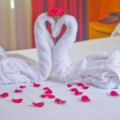 Caesars Hotel 4* Стандартный номер с различными типами кроватей фото 8