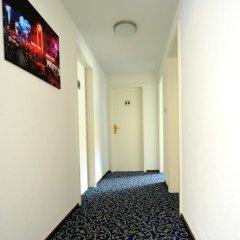 Hotel Beer 2* Стандартный номер с различными типами кроватей