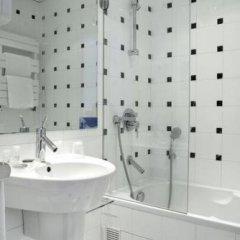 Отель Albe Saint Michel 3* Стандартный номер фото 4