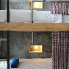 ChillHub Hostel Phuket удобства в номере