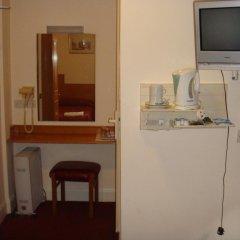 Seymour Hotel 2* Стандартный номер с различными типами кроватей фото 3