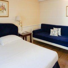 FH55 Hotel Calzaiuoli 4* Стандартный номер с различными типами кроватей фото 4