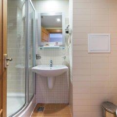 Zagreb Hotel 4* Стандартный номер с различными типами кроватей фото 5