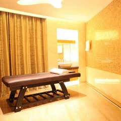Отель Sun Town Hotspring Resort спа