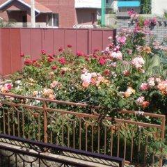 Гостевой Дом Планета МОВ балкон