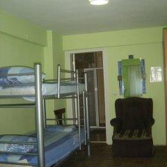 Route 39 - Hostel Кровать в общем номере двухъярусные кровати фото 4