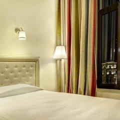 Hotel Capitol 4* Стандартный номер с 2 отдельными кроватями фото 5