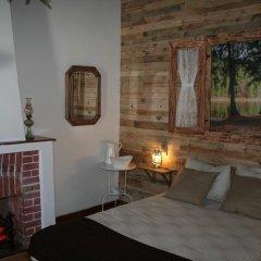 Отель Santa Maria do Mar Guest House Стандартный номер разные типы кроватей фото 4