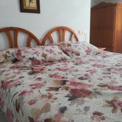 Hotel Cándano комната для гостей