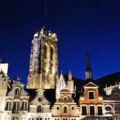 Отель VixX Бельгия, Мехелен - отзывы, цены и фото номеров - забронировать отель VixX онлайн балкон