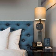 Отель Hilton Helsinki Strand 4* Стандартный номер с различными типами кроватей фото 6