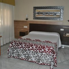 Hotel Albero Стандартный номер с двуспальной кроватью фото 8