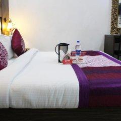 Отель OYO Rooms Bus Stand Gurgaon в номере фото 2