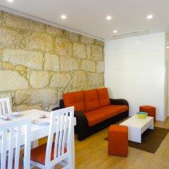 Отель RS Porto Campanha Апартаменты разные типы кроватей фото 3