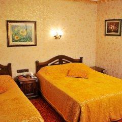 Grand Hotel de Londres - Special Category 4* Стандартный номер с различными типами кроватей фото 3