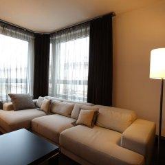Гостиница Шератон Палас Москва 5* Улучшенный люкс с различными типами кроватей фото 9